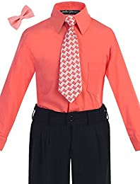 Amazon.com: Pink - Button-Down &amp- Dress Shirts / Clothing: Clothing ...