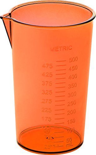 Mixeur plongeant Clatronic SM 3577 orange