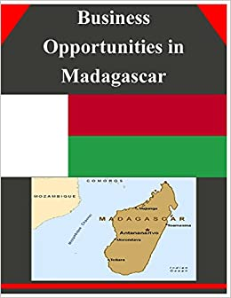 Book Business Opportunities in Madagascar