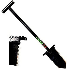 Anaconda NX-5 Long Handle 31″ Shovel