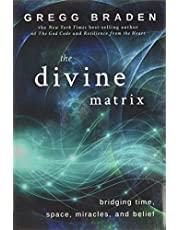 The Divine Matrix: Bridging Time, Space, Miracles, and Belief, Packaging May Vary