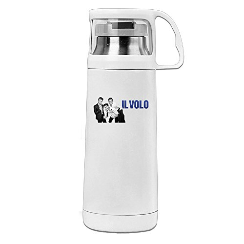 bekey-grande-amore-il-volo-stainless-steel-vacuum-travel-mug-with-handle-cup-water-bottle