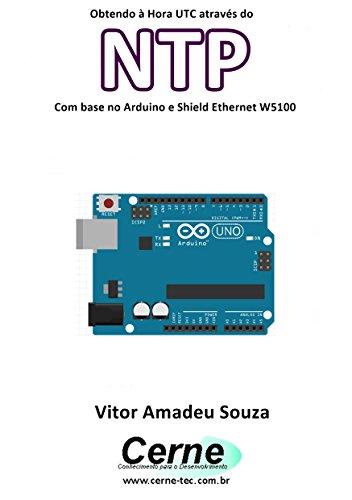 Arduino Get Utc Time