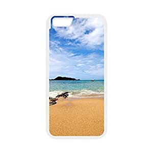 "Beach Wholesale DIY Cell Phone Case Cover for iPhone6 Plus 5.5"", Beach iPhone6 Plus 5.5"