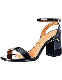 Sandálias Premium, Vizzano, Feminino