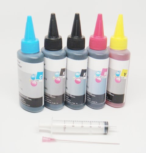 Refill Expression Printers refillable cartridges