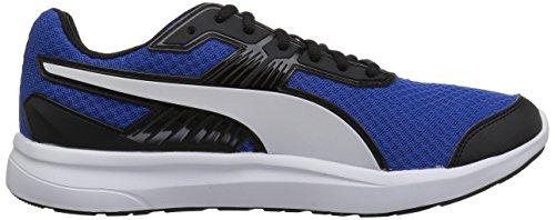 Puma Uomo Escaper Pro Sneaker Lapis Blu-puma Bianco