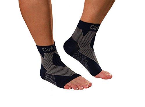 MDSOX Premium Ankle Compression Sleeve