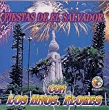Fiestas De El Salvador