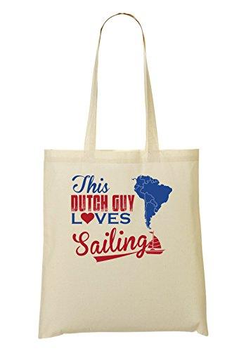 Guy Map à Sailing South This Loves Sac Sac Dutch Fourre America provisions tout aWqwFqS5