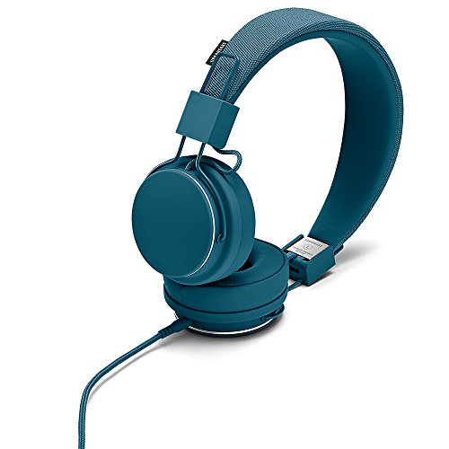 Urbanears Plattan Headphone Indigo 04091671