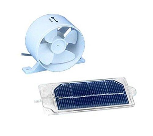 Norestar Solar Fridge Fan
