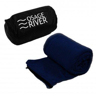 A Sleeping Bag Liner - 6