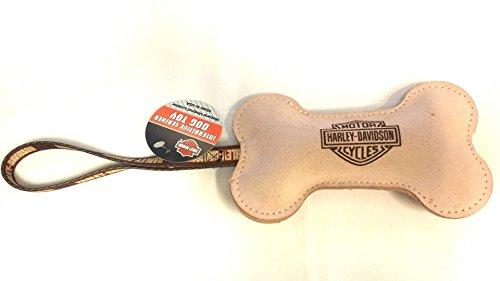 Harley-Davidson Coastal Pet Products H8616 13 Bone Shape Nat