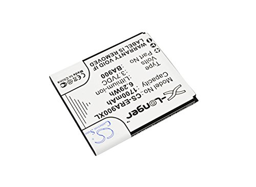 vintrons 1700mAh Battery ERICSSON Xperia product image