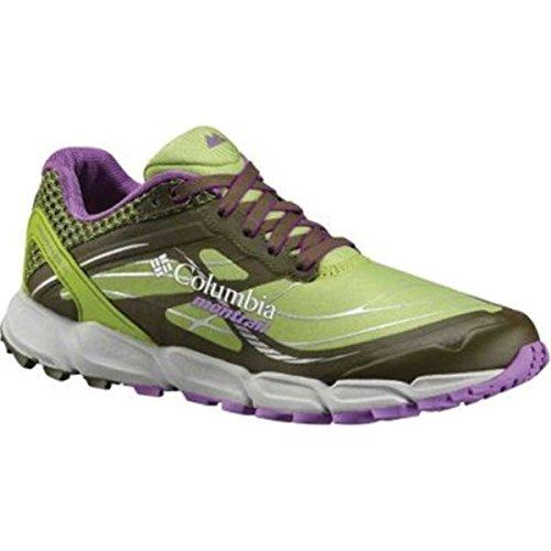 (コロンビア) Columbia レディース ランニング?ウォーキング シューズ?靴 Caldorado III Trail Shoe [並行輸入品]