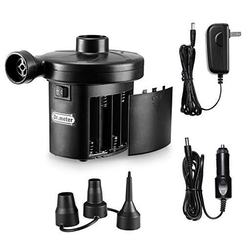 Dr.meter Battery Air Pump