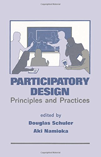 Participatory Design: Principles and Practices