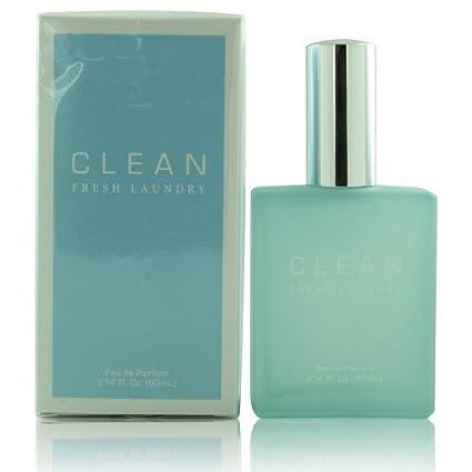 CLEAN FRESH LAUNDRY Eau De Parfum 60 ML VAPO