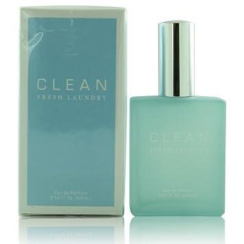 Clean Fresh Laundry Eau De Parfum 60 Ml Vapo Amazoncouk Beauty