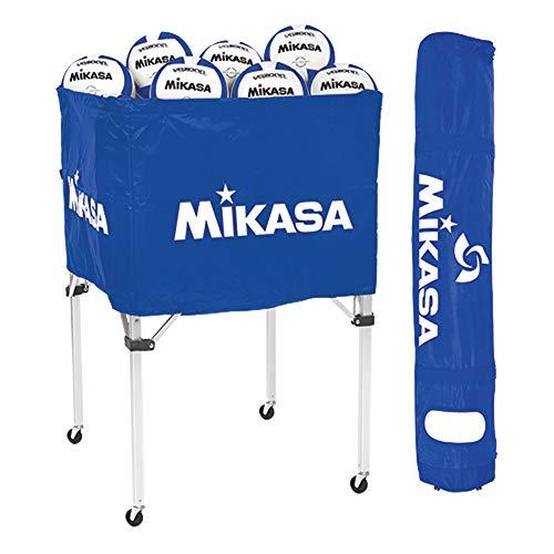 Mikasa BCSPSH-ROY Ball Cart (Royal)