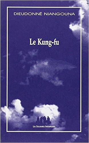 Livres Le Kung-fu pdf, epub
