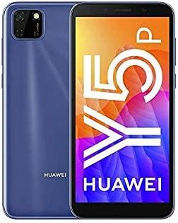 Huawei Y5P - Smartphone 32GB, 2GB RAM, Dual Sim, Phantom Blue: Amazon.es: Electrónica