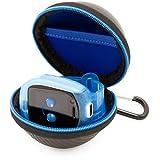 CASEMATIX Kids Smartwatch Travel Case Compatible