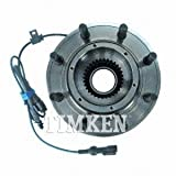 Timken SP940200 Wheel Bearing and Hub Assembly