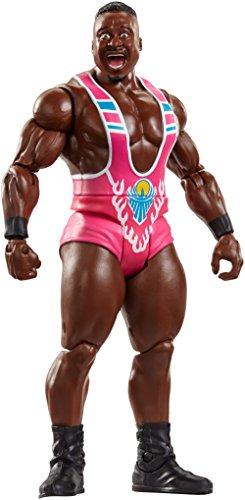 "WWE Series #73 Big E Figure, 6"""