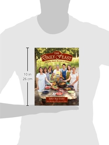 Daily Feast: Everyday Meals We Love To Share: Amazon.es ...