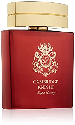 English Laundry Cambridge Knight Eau de Parfum, 3.4 fl. oz.