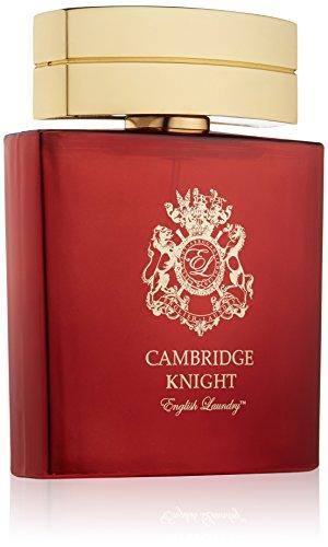 English Laundry Cambridge Knight Eau de Parfum, 3.4 fl. oz.