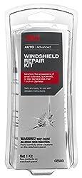 3m windshield repair kit