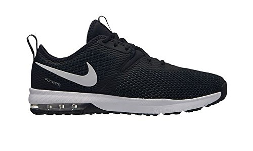 Noir Black Chaussures NIKE White Running de Homme Compétition 001 Air Typha 2 Max qnxwzHgv