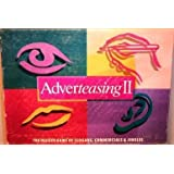 Adverteasing II Deluxe Game of slogans, commercials and jingles