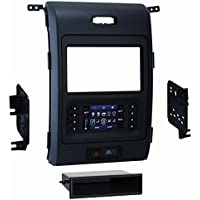 Metra 99-5846B Aftermarket Radio Installation Dash Kit