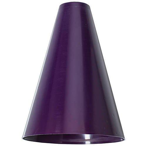 Shindigz Purple Cheerphone (Purple, 10 Pack)