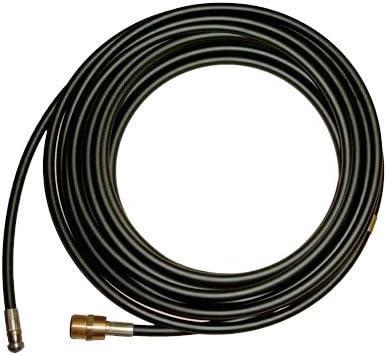 Rohrreinigungsschlauch 120bar 7,5m f/ür Kr/änzle Anschluss Au/ßengewinde M22