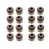 TIKSCIENCE Honda/Acura Viton Valve Stem Seal Kit