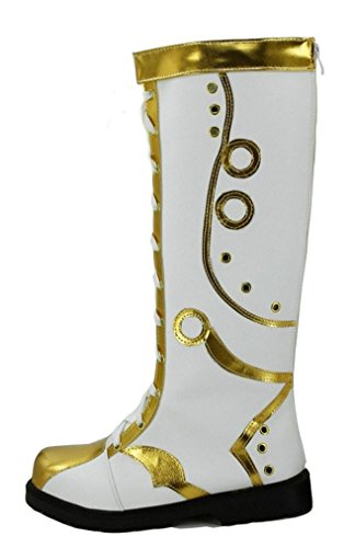 Bromeo Tokyo Ghoul Anime Ghoul King Cosplay Schuhe Stiefel Stiefeletten