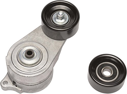Continental Elite 49349 Accu-Drive Tensioner Assembly (2006 Acura Mdx Timing Belt Replacement Cost)