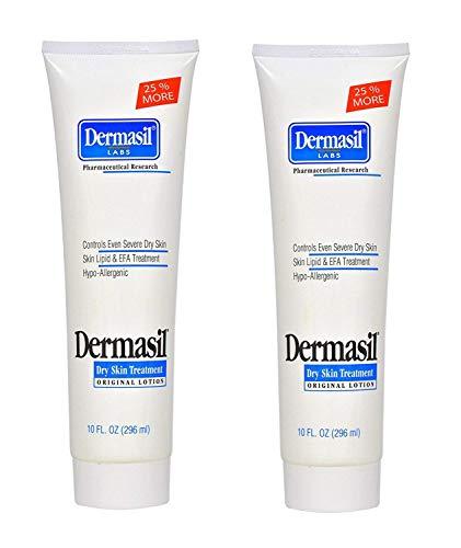 Dermasil Dry Skin Treatment, Original Formula 10 Oz Tube ()