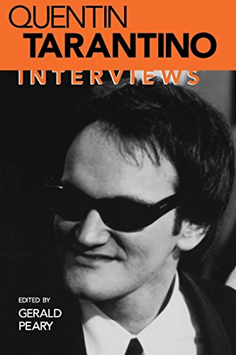 Quentin Tarantino: Interviews (Conversations with Filmmakers Series) (Tapa Blanda)