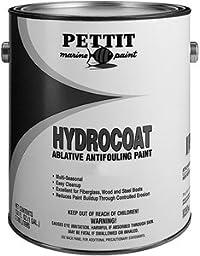 Pettit Paint Hydrocoat, Green, Quart 1340Q