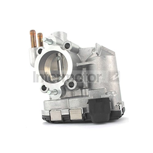 Intermotor 68217 Throttle Body: