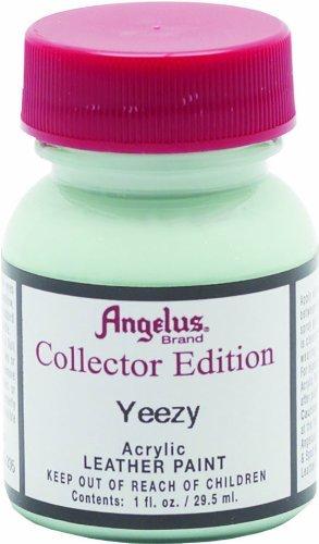 Angelus Collector's Edition Acrylic Leather Paint - 1 Ounce, Yeezy