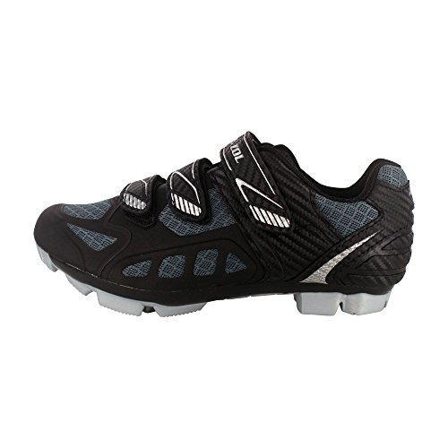 Zol Predator MTB Mountain Bike and Indoor Cycling Shoes