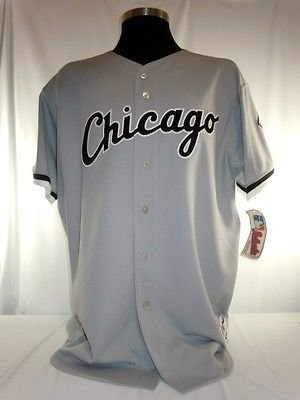 0cf45f3bc08 Chicago White Sox Authentic Majestic Road 2005 World Series Champions Jersey  at Amazon s Sports Collectibles Store