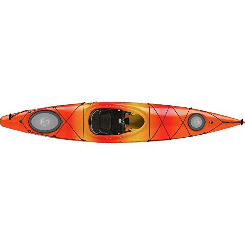 Wilderness Systems Tsunami 120 Kayak Mango, One Size